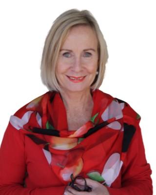 Real Estate Agent - Yvonne van der Merwe