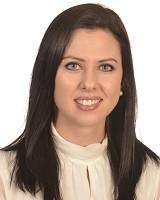 Real Estate Agent - Cecilia Muller
