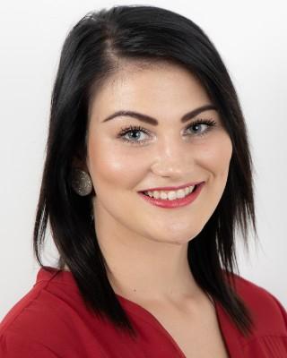 Real Estate Agent - Abigail Wannenburg