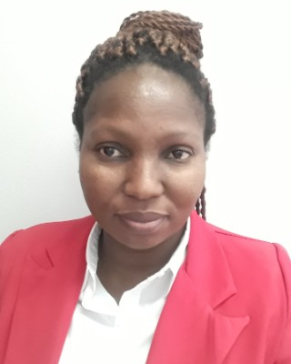 Real Estate Agent - Thuli Skhosana