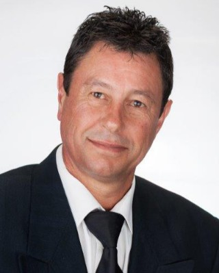 Real Estate Agent - Andre Le Sueur