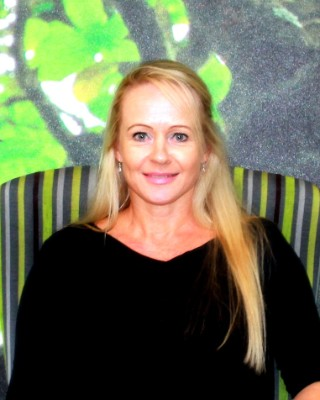 Real Estate Agent - Alta Enslin