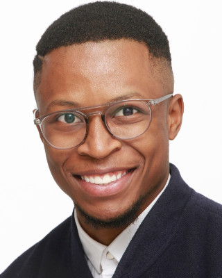 Real Estate Agent - Thabo Ramabolu - Intern Estate Agent