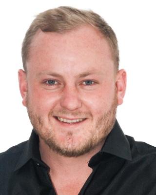 Real Estate Agent - Daniel  Scott