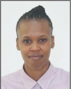 Real Estate Agent - Khosi Mthembu
