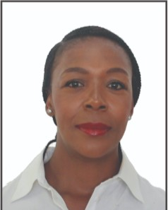 Real Estate Agent - Phindi Majola