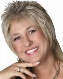 Real Estate Agent - Toni McDonald