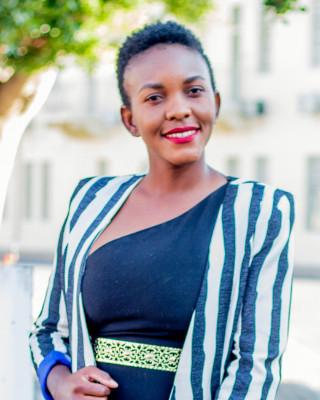 Real Estate Agent - Precious Shuumbwa