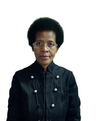 Real Estate Agent - Portia Ndabeni