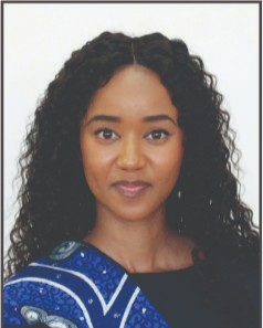 Real Estate Agent - Zanele Modise