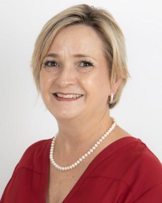 Real Estate Agent - Corinne Coetzer