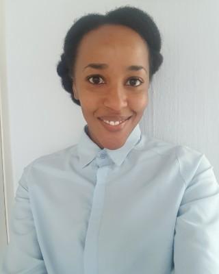 Real Estate Agent - Esther Kaseke