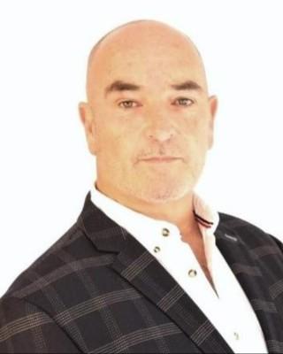 Real Estate Agent - Greg Jackson