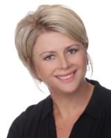 Real Estate Agent - Lynette Gregorowski