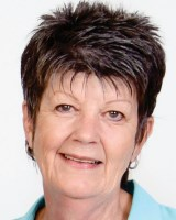 Real Estate Agent - Gloria Badenhorst