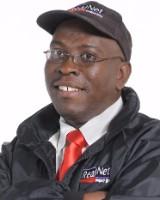 Real Estate Agent - Solly Leso