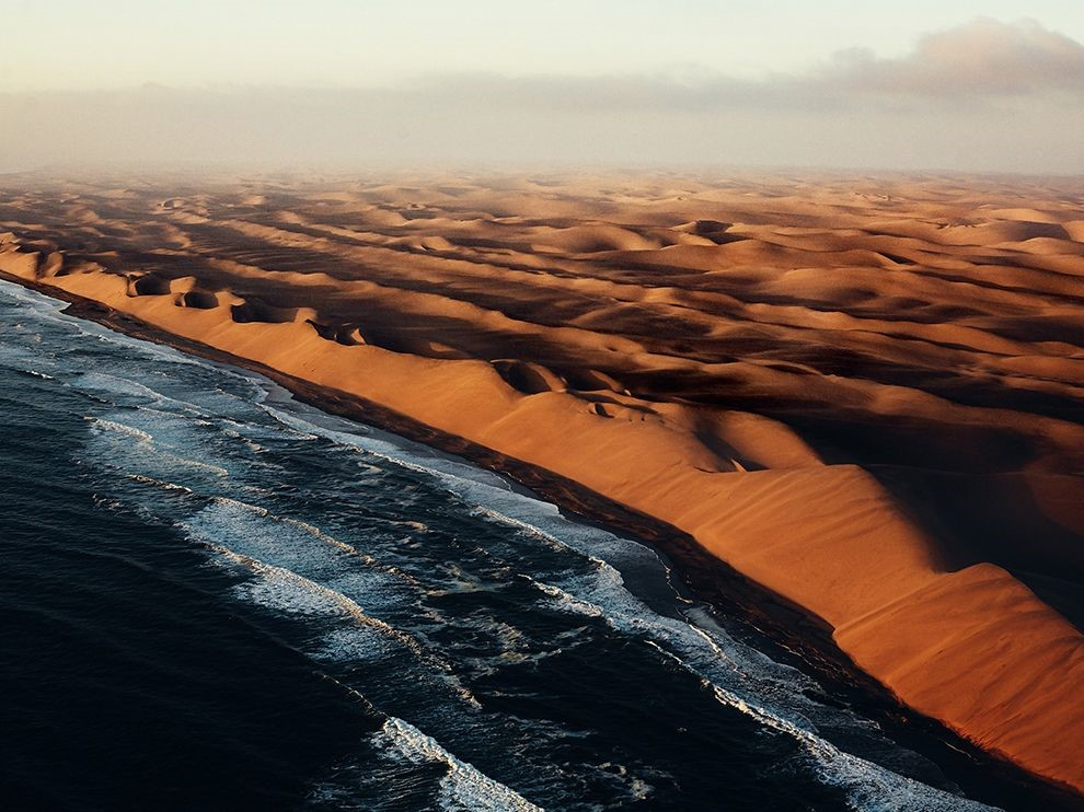 Property News - The Skeleton Coast - MyProperty Namibia