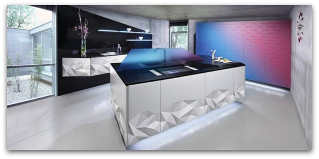 Image result for space age kitchens