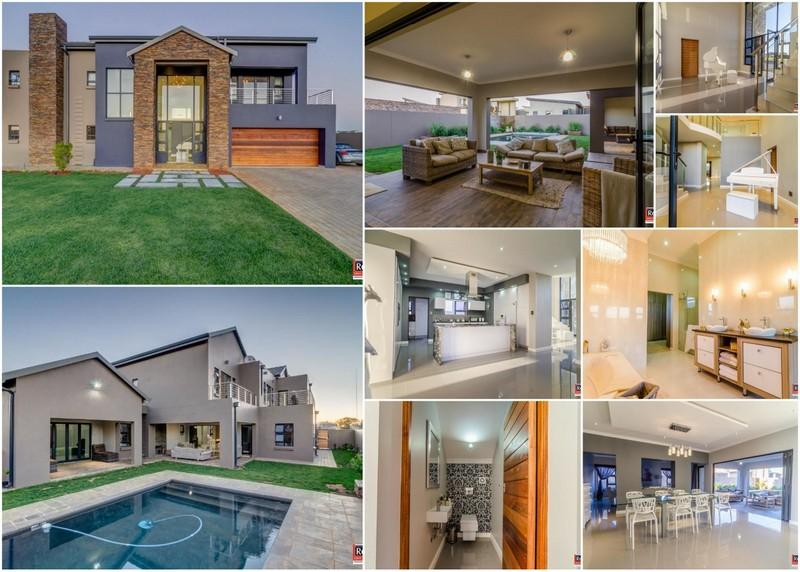 Property Pick Luxurious Living In Serengeti Estate