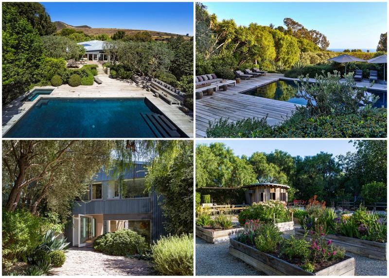 Grey's Anatomy star Patrick Dempsey Lists Malibu Mansion