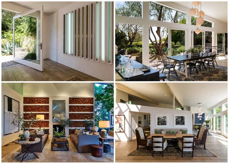 Greys Anatomy Star Patrick Dempsey Lists Malibu Mansion