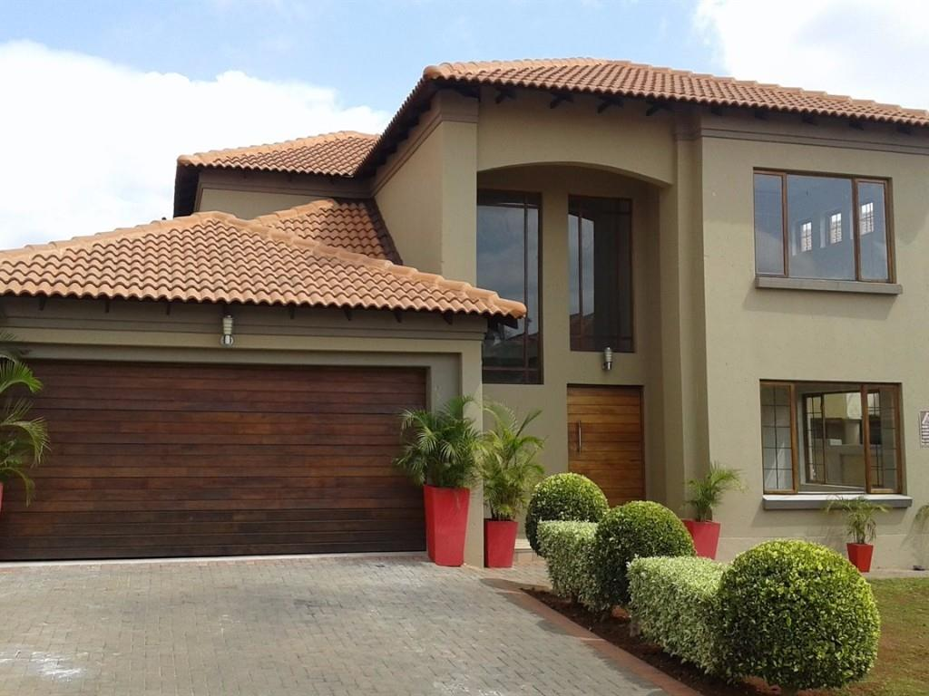 Stunning property in pretoria
