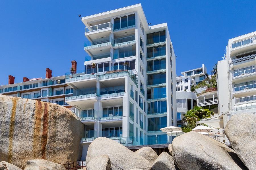 tough market new home sales