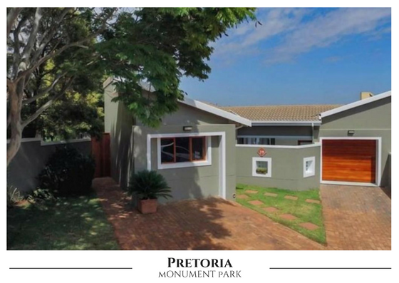 3 Bedroom House For Sale In Centurion Amberfield Valley