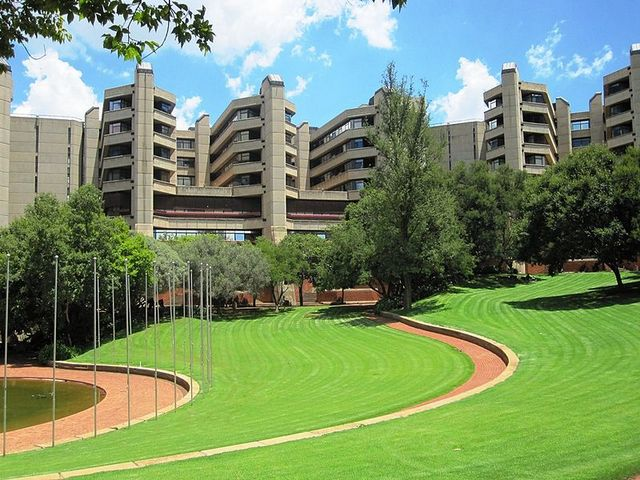 Property Around University Of Johannesburg
