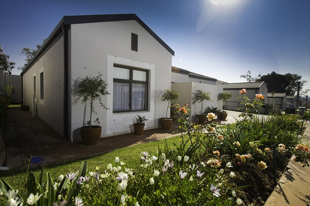 Evergreen Broadacres offers affordability and high quality