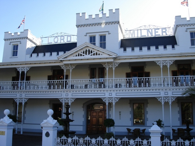 Most Haunted Places South This beautiful little town in the heart of the Karoo has always had stories of ghostly origins connected to it. Many people say that a woman wearing only a ...