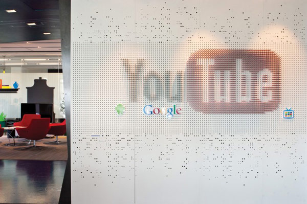 new google youtube offices atmosphere google office
