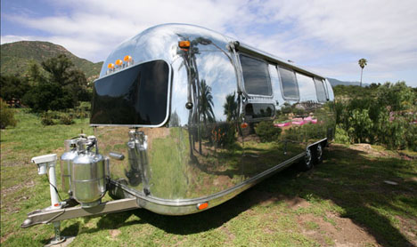 Model 33 Small Caravans South Africa
